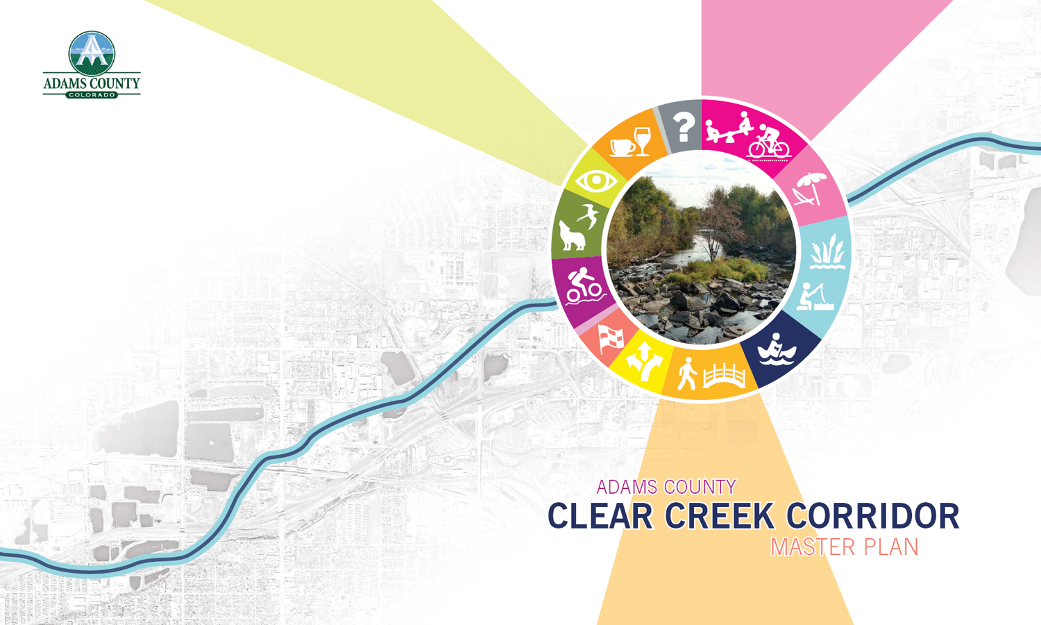 Clear Creek Corridor (ADCO) :: Wenk