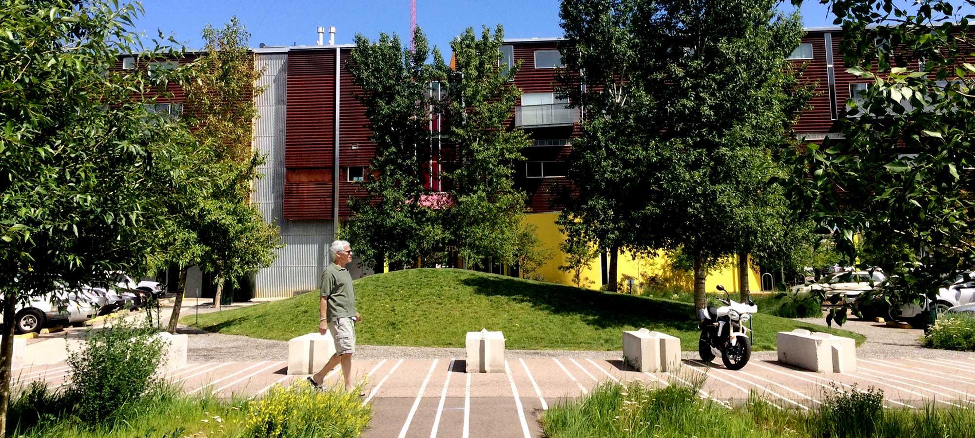 RiNo Arts District - Denver, CO